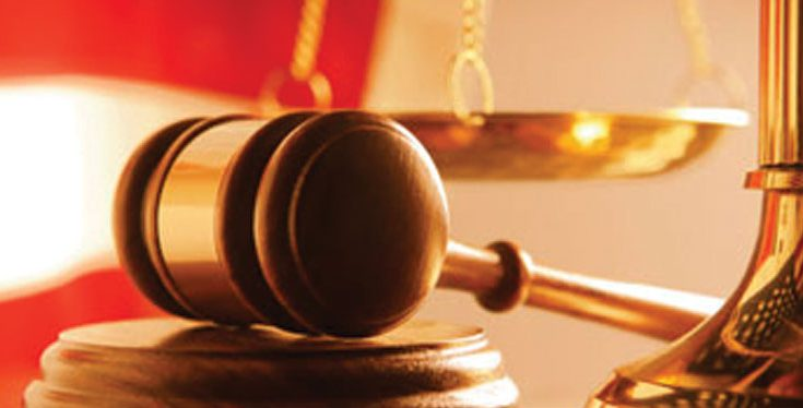 court legal laws convictions