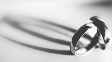 rings wedding marriage divorce