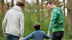 gay parents adoption family law children parenthood