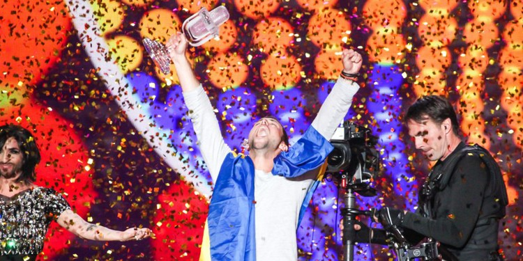 Sweden's Måns Zelmerlöw won the Eurovision 2015 title on Sunday, making it the sixth time his country has been a winning nation. (PHOTO: Supplied image courtesy of Elena Volotova/EBU)