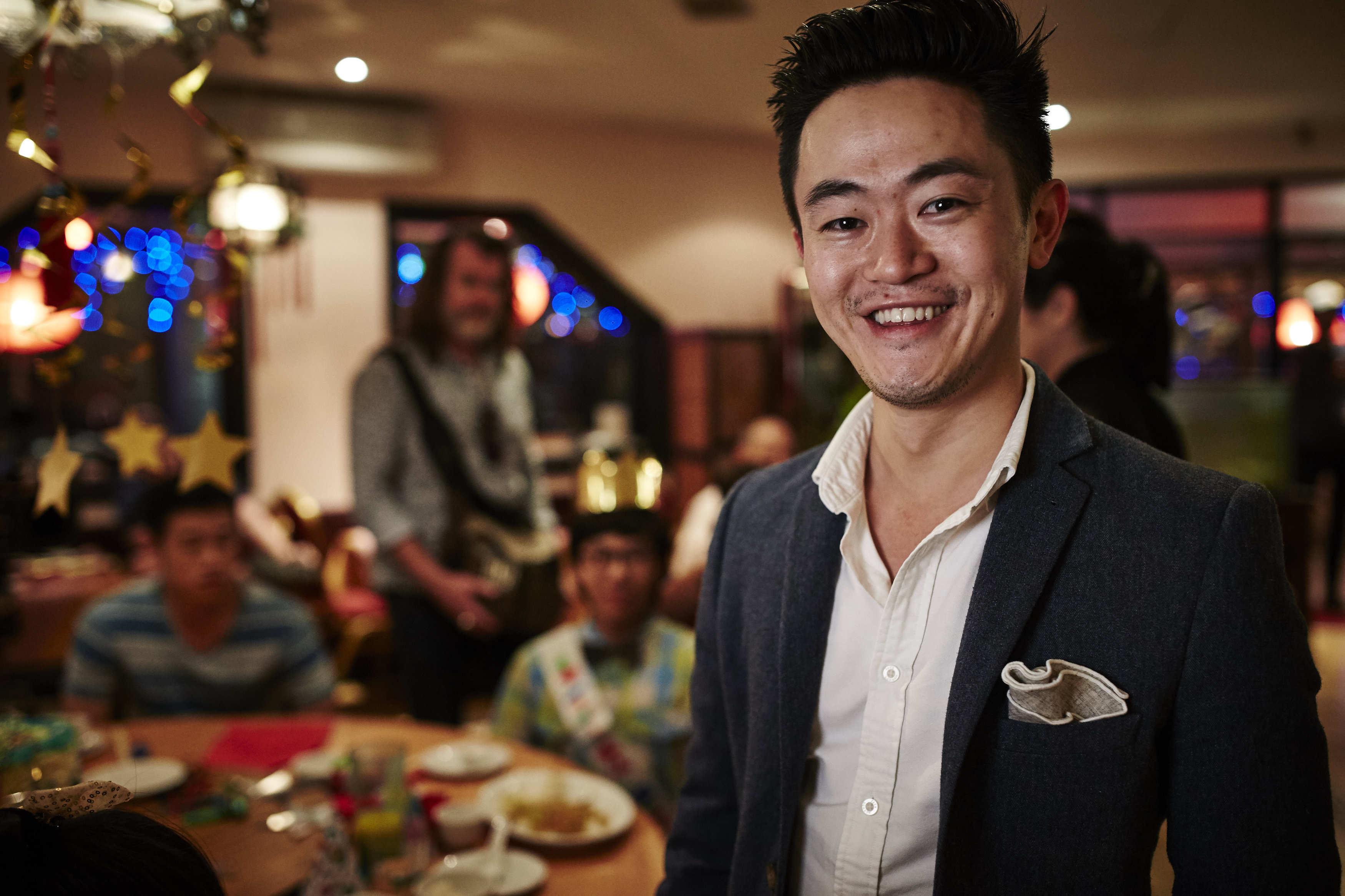 Benjamin Law to host forum for gay Asian men as part of
