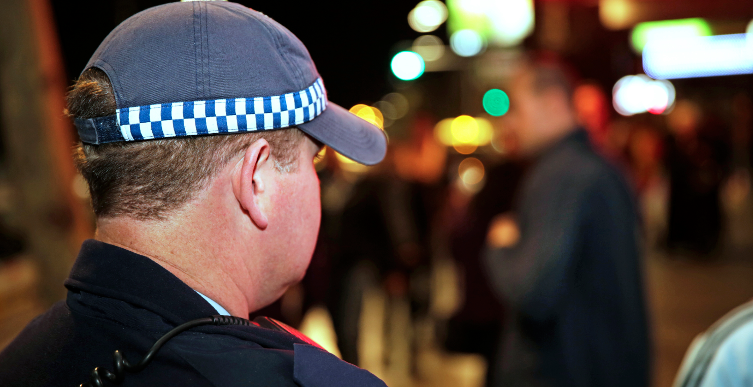 how to become a police officer in nsw south wales