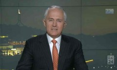Prime Minister Malcolm Turnbull muslims