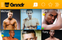 phone grindr apps