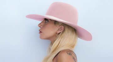 Lady Gaga's new album Joanne has divided the critics