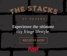 The Stacks St Peters