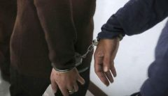 Indonesia caning gay men couple