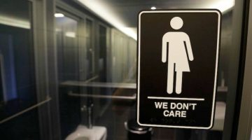 trans unisex bathrooms gender