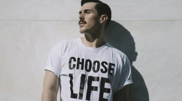 Sam Sparro George Michael