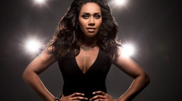 Paulini The Bodyguard