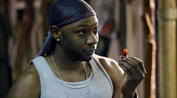 nelsan ellis true blood