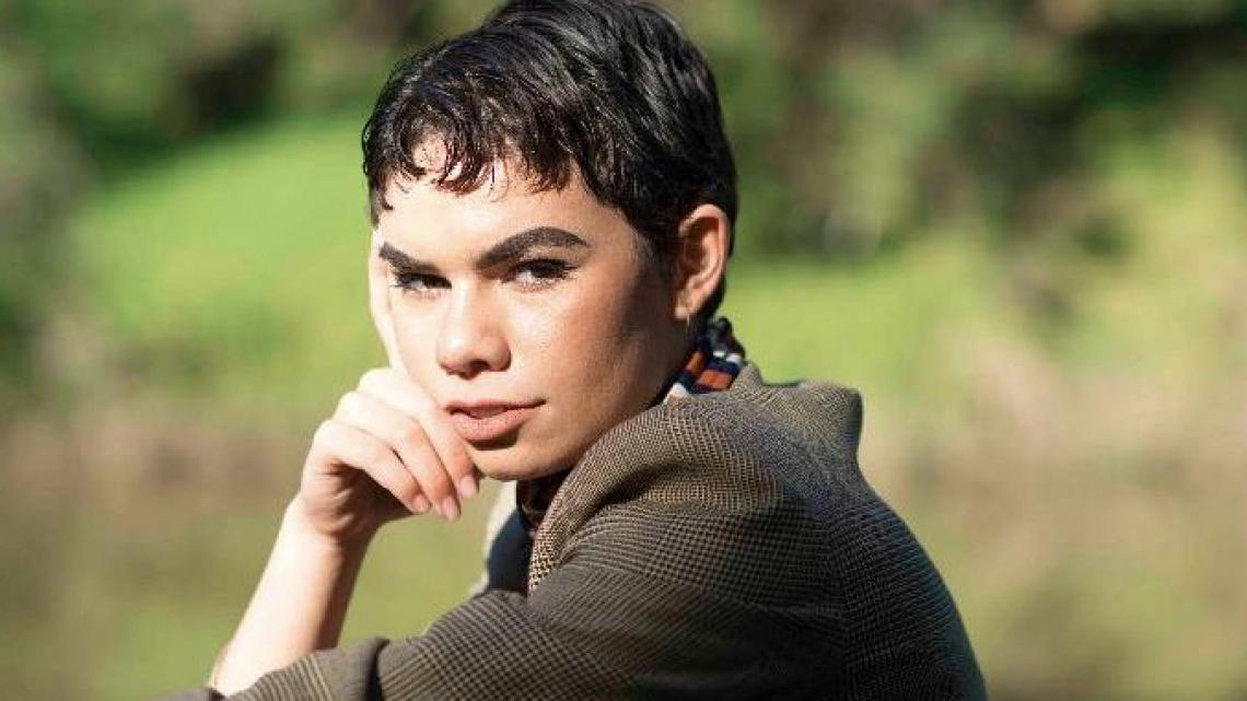 Aretha Brown indigenous