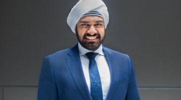 Conscious Money Karam Singh