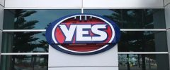 AFL marriage equality yes