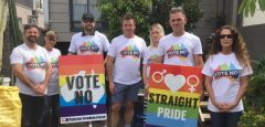 no voters marriage straight