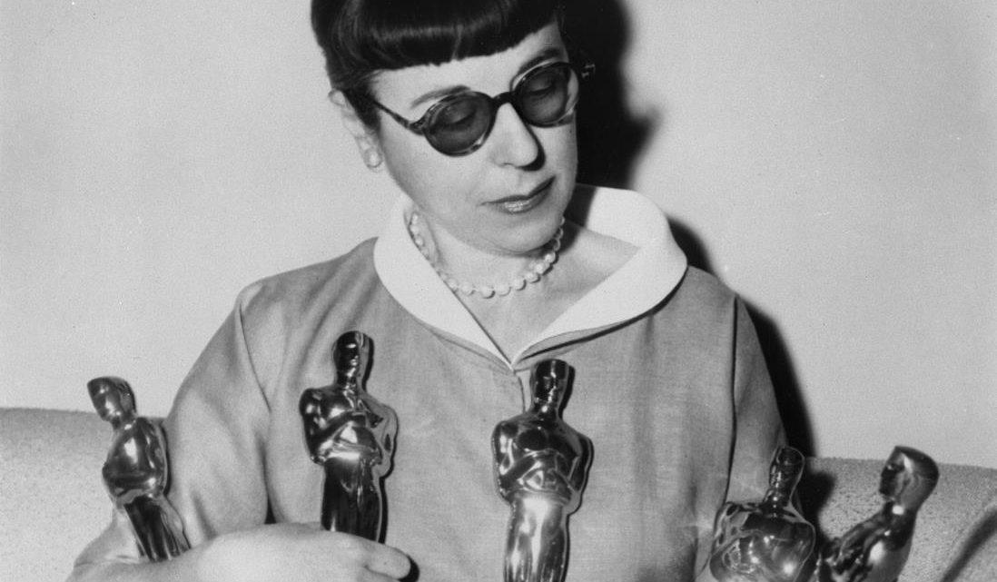 Edith Head costume Hollywood