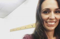 Jacinda Ardern new zealand mormon