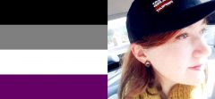 emily gornalle asexual asexuality