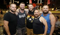 harbour city bears