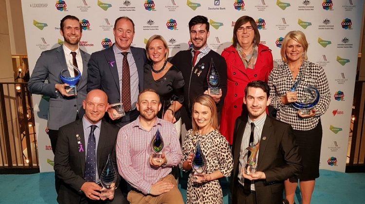 workplace inclusion awards