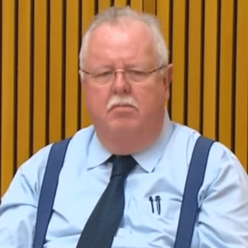 trans barry o'sullivan senate