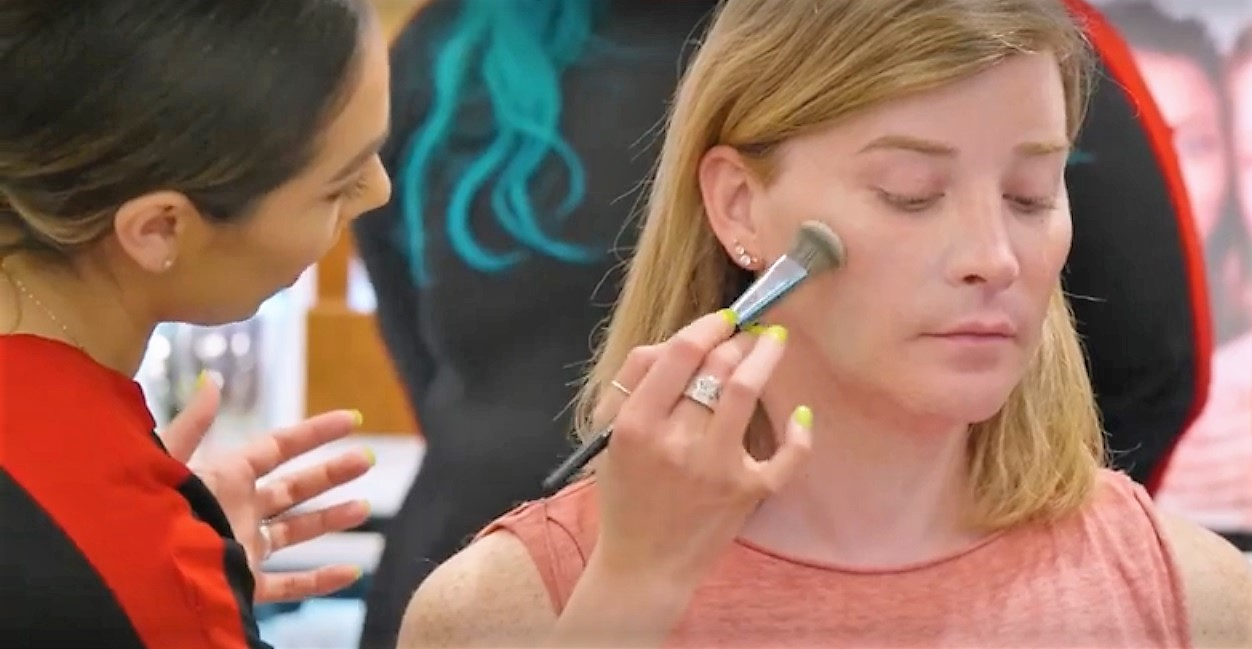 Sephora is holding trans beauty classes around the world for