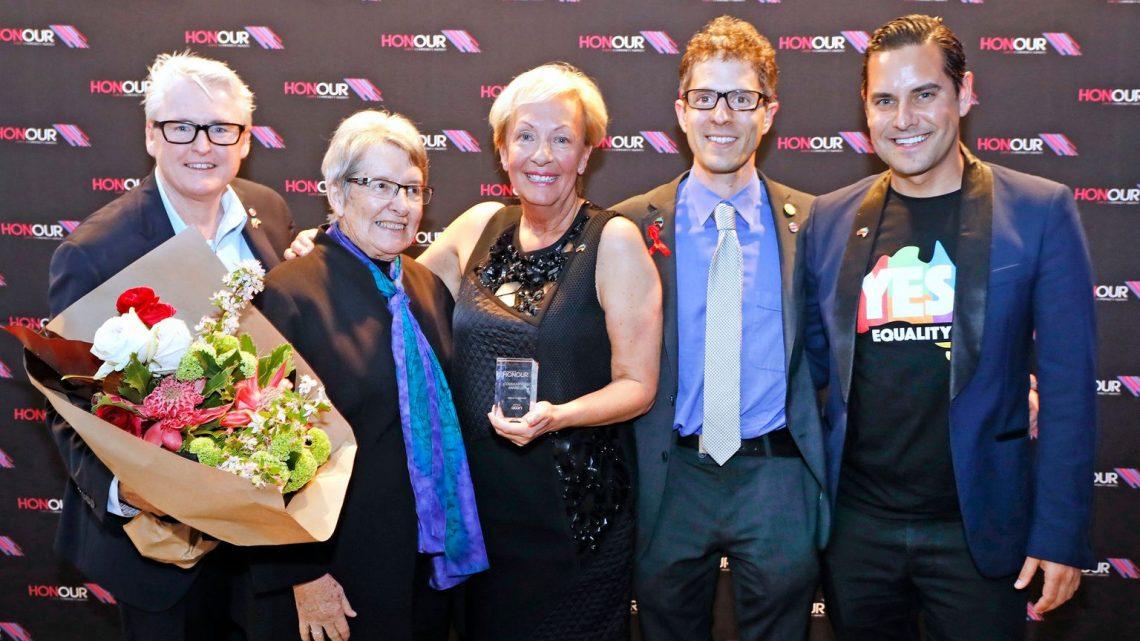 acon honour awards 2017
