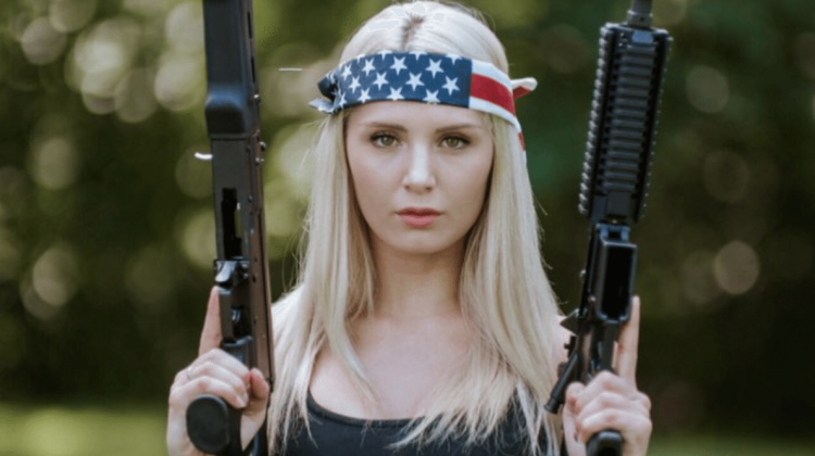 lauren southern far-right