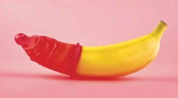 banana condom sex education western sydney
