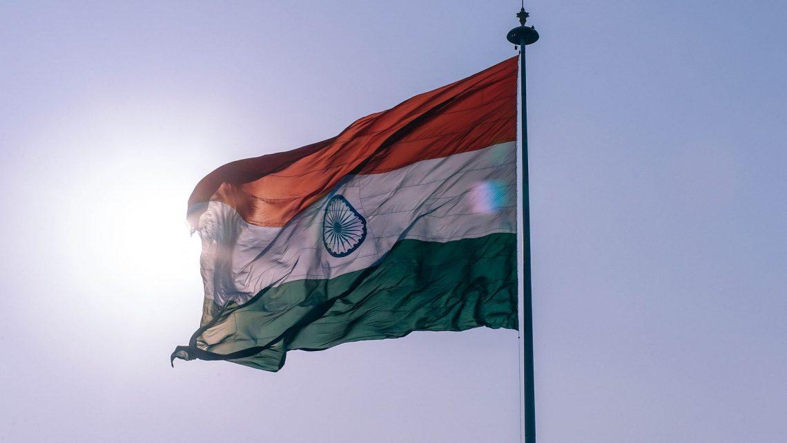 indian india flag