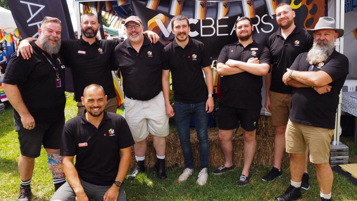 vicbears bearfest 2019