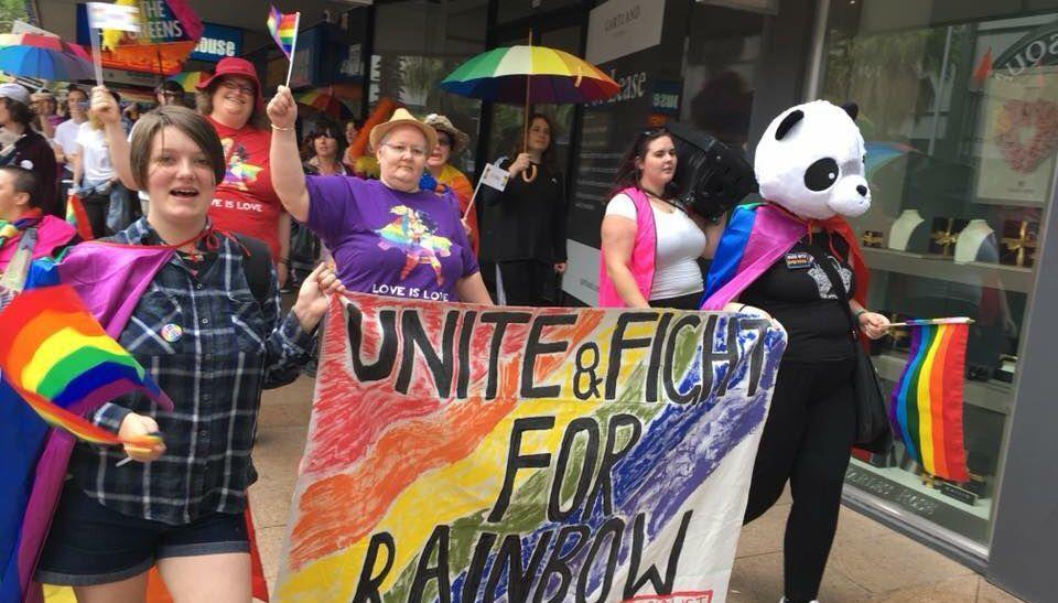 Geelong Rainbow Festival
