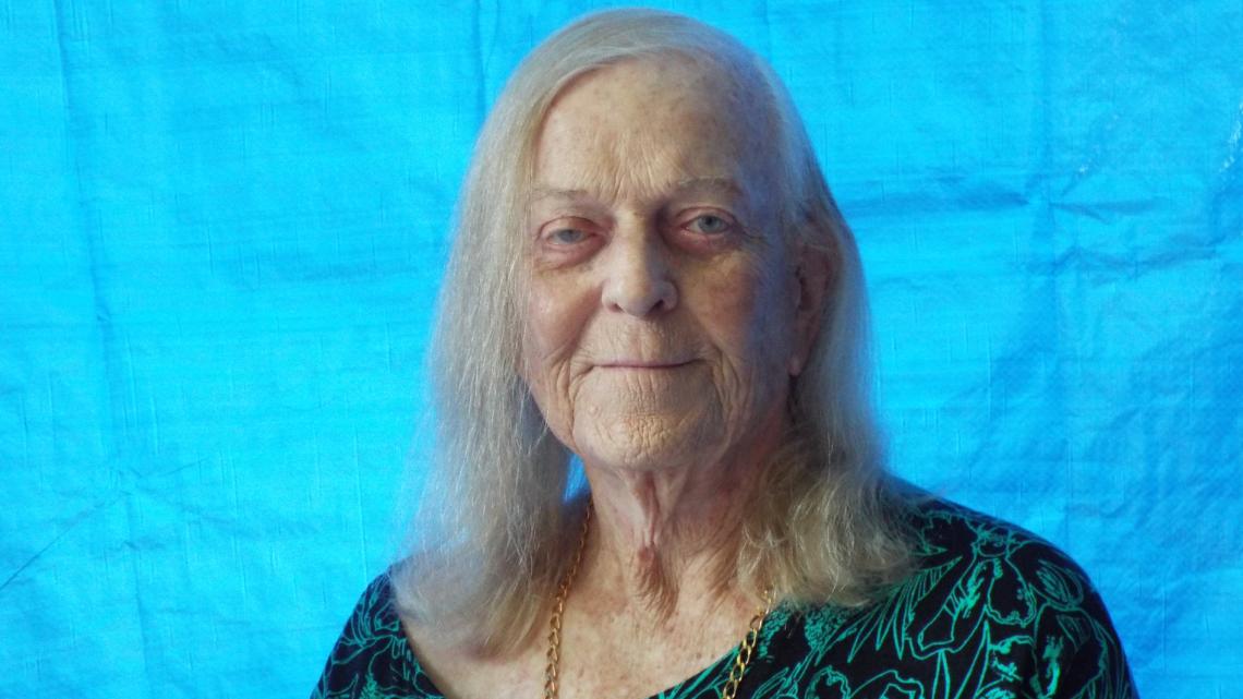Katherine Cummings