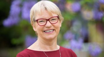 Janet Rice marriage equality