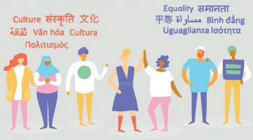 lgbtiq+ multicultural and faith project