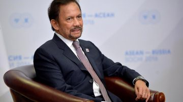 sultan of brunei homosexuality gay sex