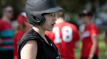 Sydney Women's Baseball League 2019 Season Opener