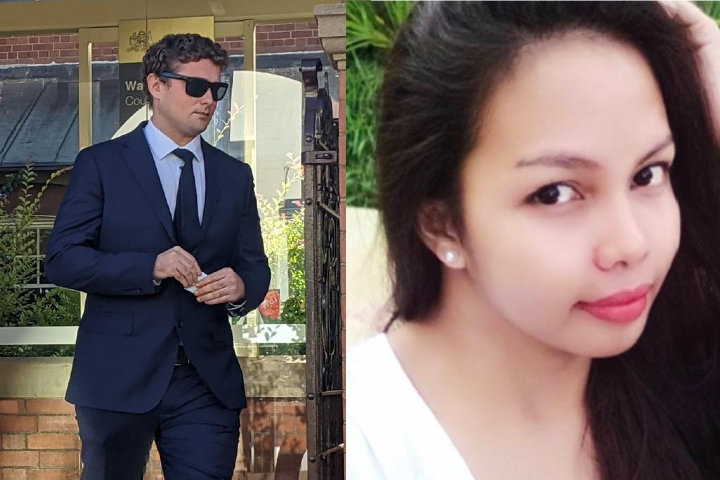 Rian Toyer Gets 12 Months In Jail For Manslaughter of Mhelody Bruno thumbnail